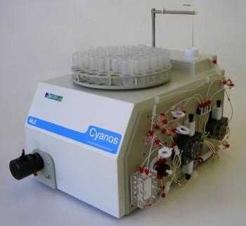 Cyanide analyzer pic 2